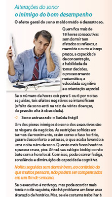 2012 - Sono e saúde