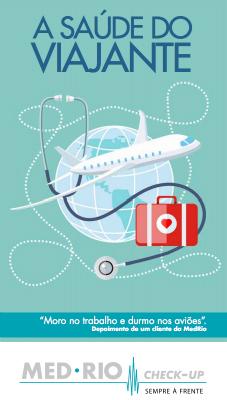 2016 - Saúde do viajante