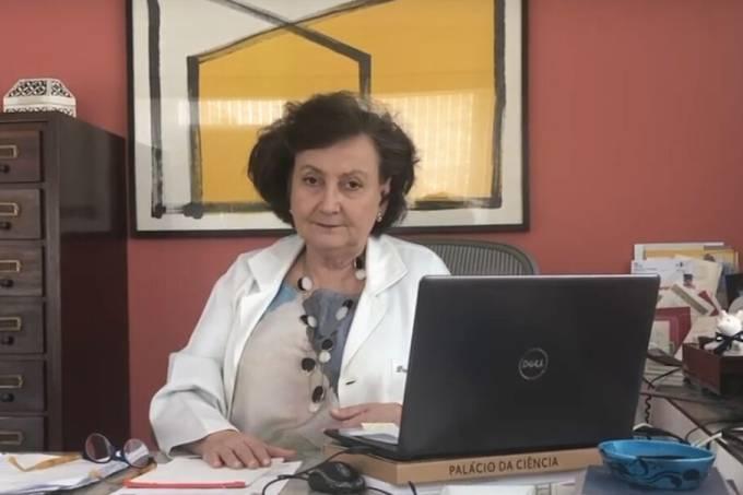 Margareth Dalcolmo: sequelas da Covid e importância de exames preventivos