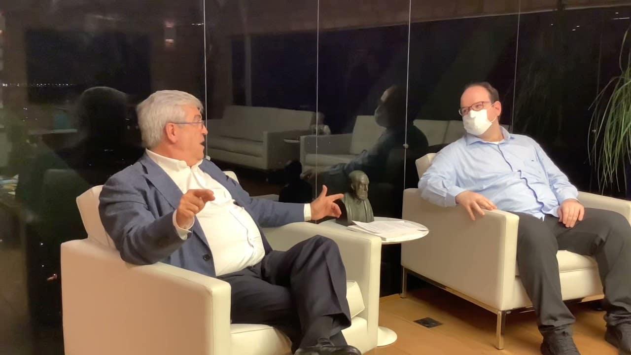 11 de junho de 2021 – Boas Práticas na Pandemia – Episódio 4 – Med-Rio Check-up