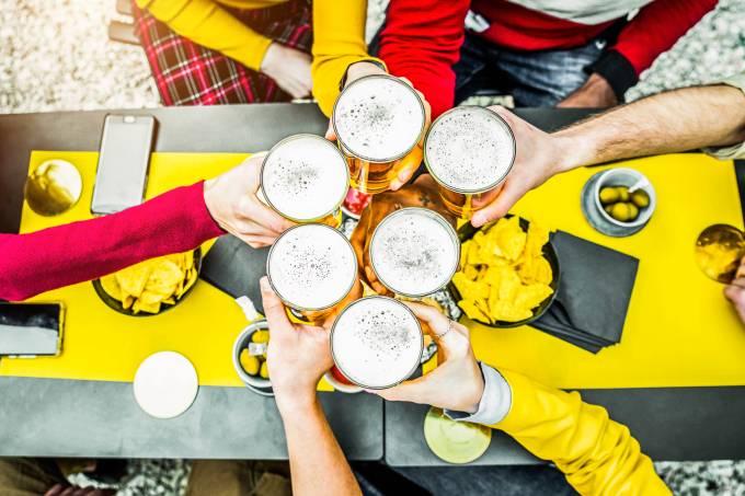 Alcoolismo e saúde