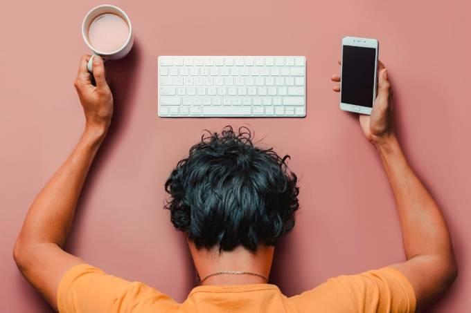O cansaço do home office e a explosão dos casos de burnout